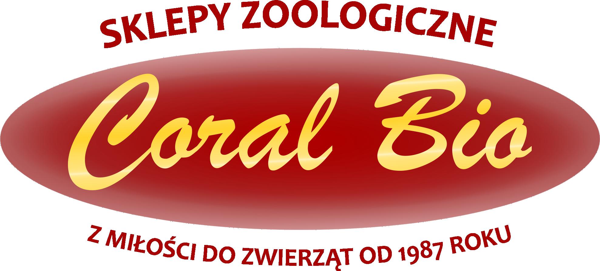 CORAL BIO :: Sklepy Zoologiczne :: Hurtownia Zoologiczna